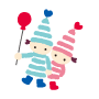 File:Sanrio Characters Chelsea Stripes Image005.png