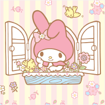 File:Sanrio Characters My Melody--Tori Image001.png