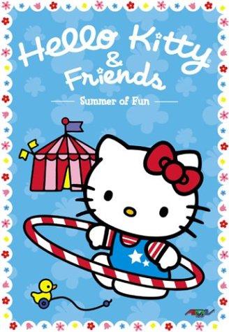 File:Sanrio Television HelloKittyAndFriends SummerOfFun-Vol2 DVD-cover.jpg