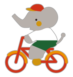 File:Sanrio Characters Zou Jitensha Image006.png