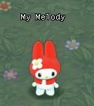 HKO NPC My Melody75