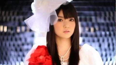 Morning Musume 『Onna ga Medatte Naze Ikenai』 (Michishige Sayumi PV Solo Ver