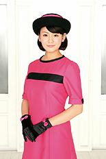 Berryz risako official 20090106.jpg
