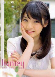 Michishige sayumi homey cover