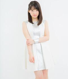 Yamagishiriko2017majordebut