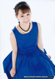 Sayuki19YearsBlueDress
