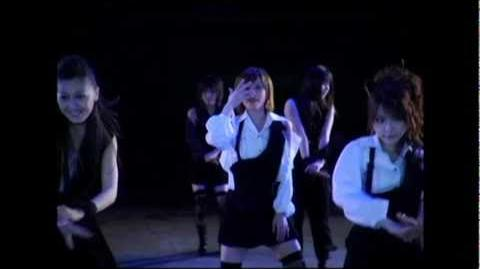Morning Musume - Resonant Blue (MV)