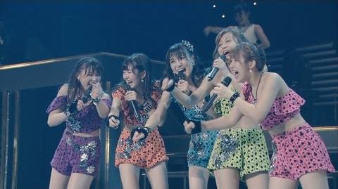 ℃-ute - Iron Heart (MV) (Promotion Edit)
