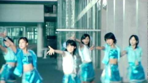 Berryz Koubou - Nanchuu Koi wo Yatteruu YOU KNOW? (MV) (Dance Shot Ver