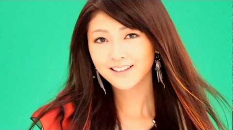 Berryz Koubou - Shining Power (MV) (Kumai Yurina Solo Ver.)