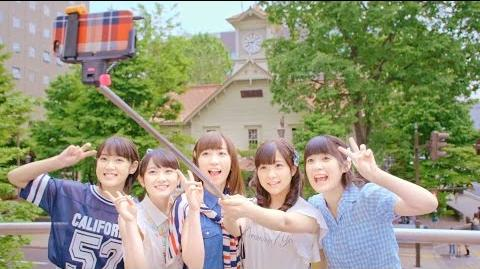 Country Girls - Tamerai Summer Time (MV) (Promotion Edit