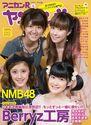 Saki, Momoko, Chinami, & Miyabi - Anican R.jpg