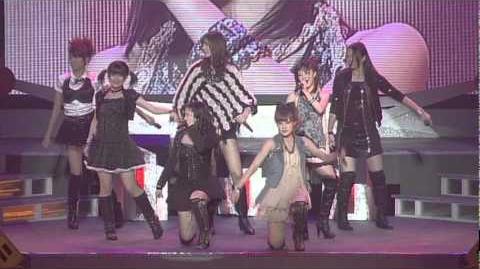Berryz Koubou - Heroine ni Narou ka! (Live Ver
