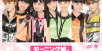 Eizou The Morning Musume 7 ~Single M Clips~