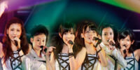 ℃-ute Cutie Circuit 2009 ~9gatsu 10ka wa ℃-ute no Hi~