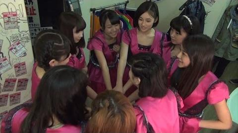 ANGERME DVD Magazine Vol.3 CM