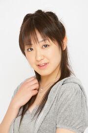 Aoki Erina 2010