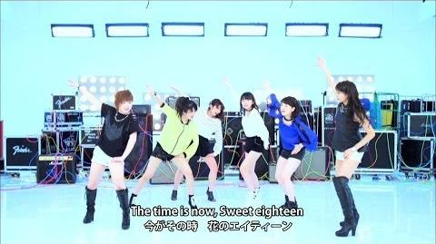 Smileage - Eighteen Emotion (MV) (Dance Shot Ver