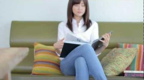 "Kumai Yurina DVD ""Lily"" Digest"