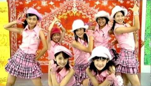 Berryz Koubou - Gag 100kaibun Aishite Kudasai (MV)