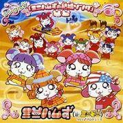 MinihamusnoKekkonSong-dvd