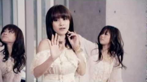 Morning Musume - Shouganai Yume Oibito (MV)