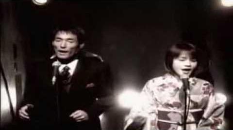 YUKO NAKAZAWA AND TAKAYAMA GEN - ODAIBA MOONLIGHT