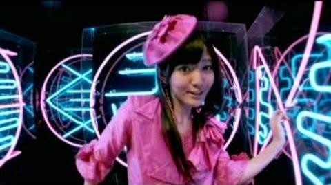 ℃-ute - Edo no Temari Uta II (MV) (Suzuki Airi Close-up Solo Ver