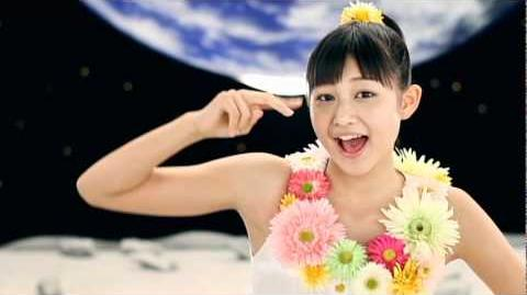 Smileage - Short Cut (MV) (Wada Ayaka Close-up Ver