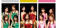 Onna, Kanashii, Otona / Inshouha Renoir no You ni / Hitoshirezu Mune wo Kanaderu Yoru no Aki