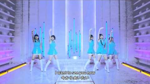 Juice=Juice - Senobi (MV) (Dance Shot Ver