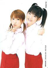 Marippe & Sayu