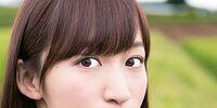 "Yamaki Risa Mini Photobook ""Greeting -Photobook-"""