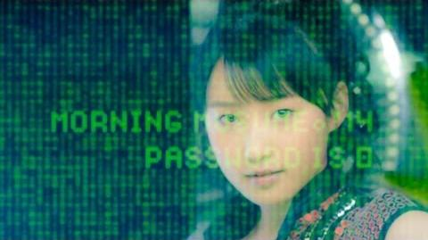 Morning Musume '14 - Password is 0 (MV) (Promotion Ver.)