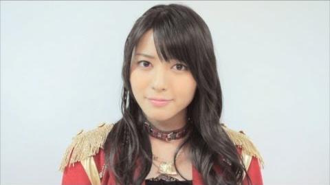℃-ute - Kimi wa Jitensha Watashi wa Densha de Kitaku (MV) (Close-up Ver