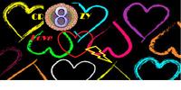 CR8ZY Love