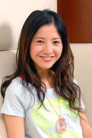 Judith Shiratori