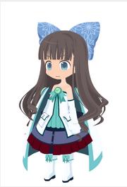 Yumi-January