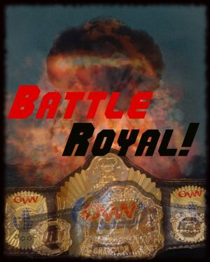 Battle royal2