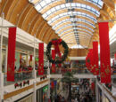 Location:Totten Mall