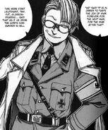 Major manga