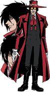 Alucard profile 1