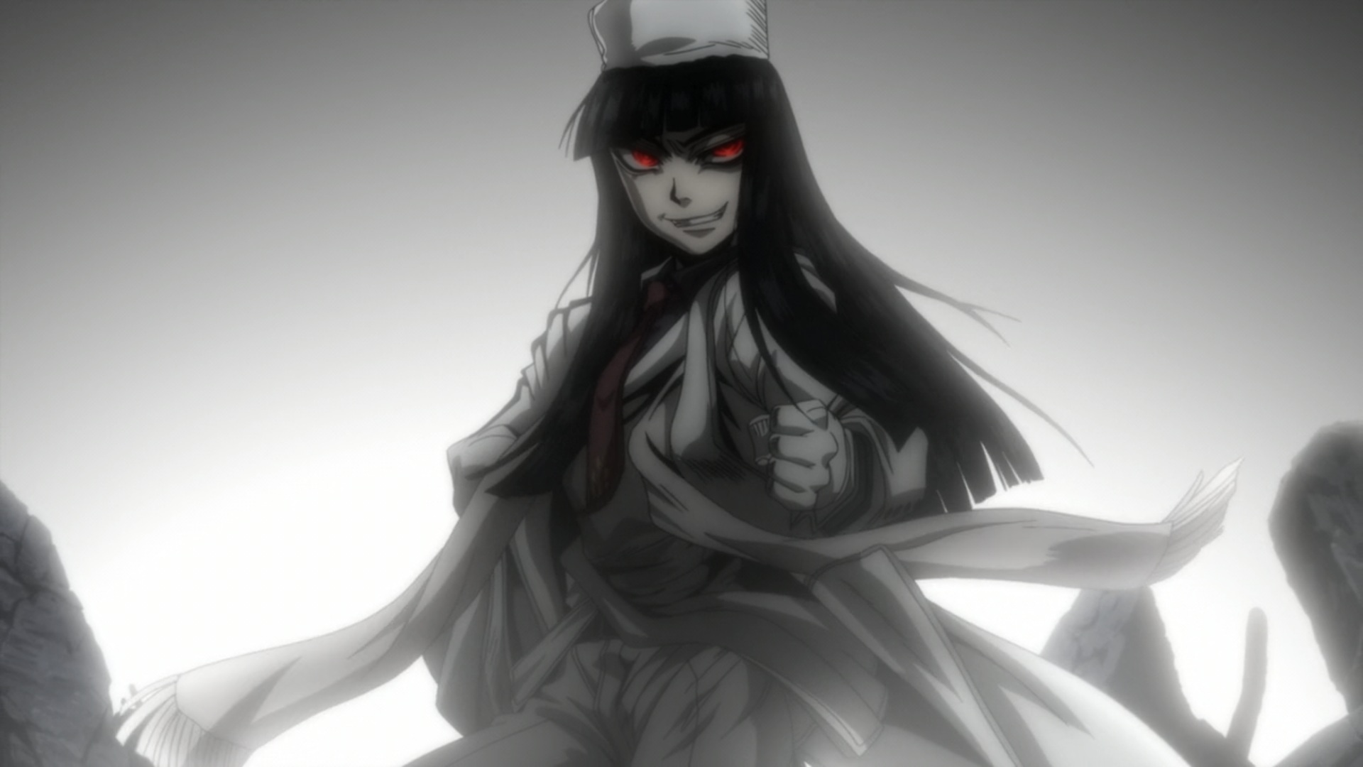 Category:Characters | Hellsing Wiki | FANDOM powered by Wikia