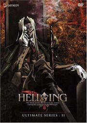 Hellsing ova 2