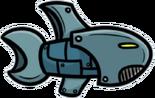 Sharktooth