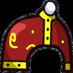 Enchanted Helmet
