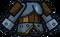 Adamantium Armor
