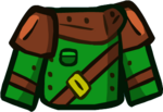 Leather Archer Armor