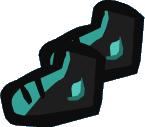 Zinc Boot