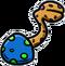 Shroom Serpent